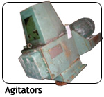 Agitators
